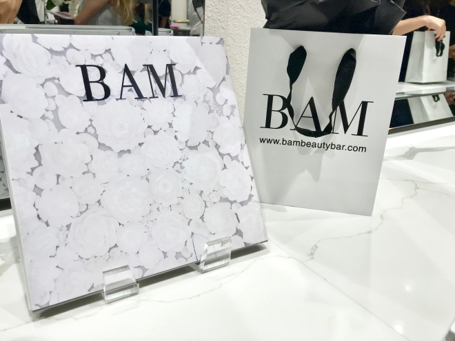 BAM Book + Gift Bag