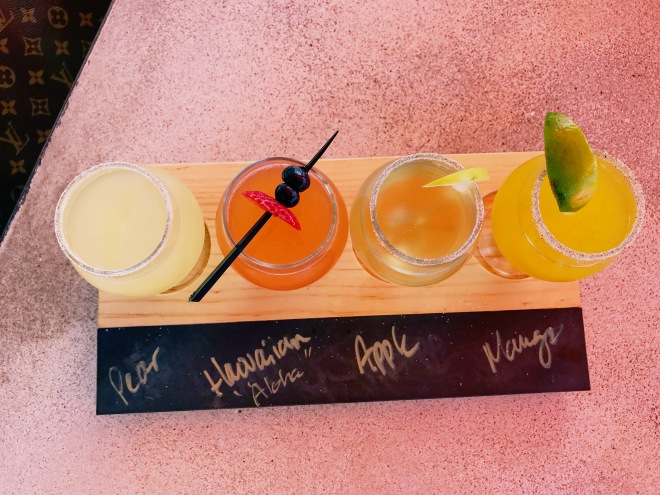 Halcyon Mimosa Flight