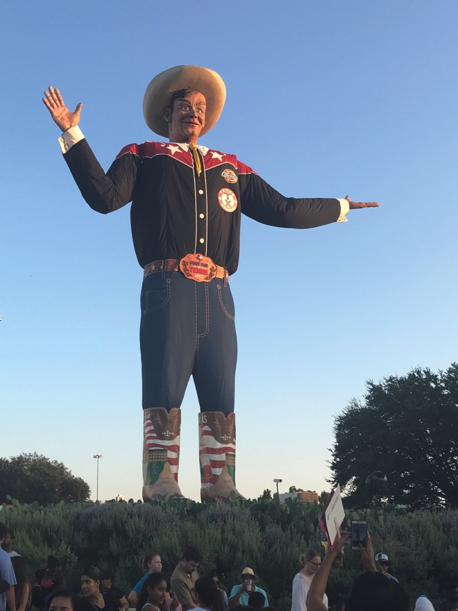 State Fair of Texas Big Tex