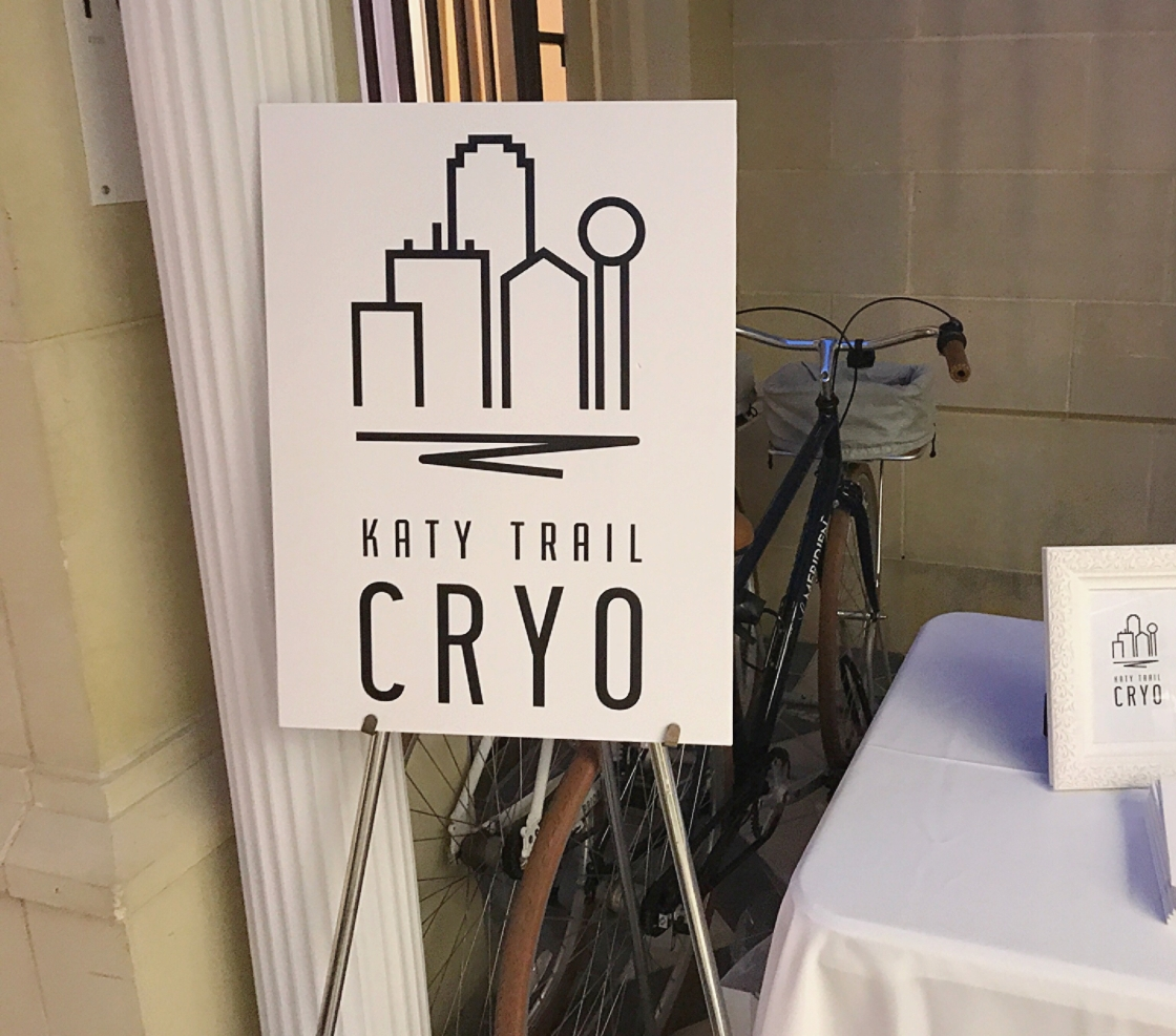 About Last Night… at the Katy Trail Cryo White Out Party