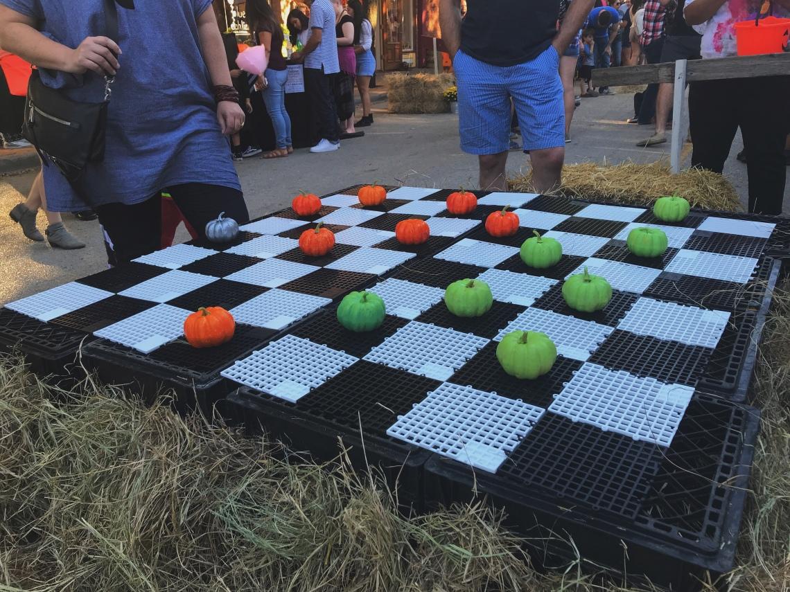 Oak Cliff Pumpkinfest 2017-3