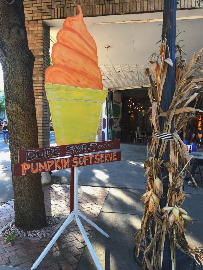 Oak Cliff Pumpkinfest