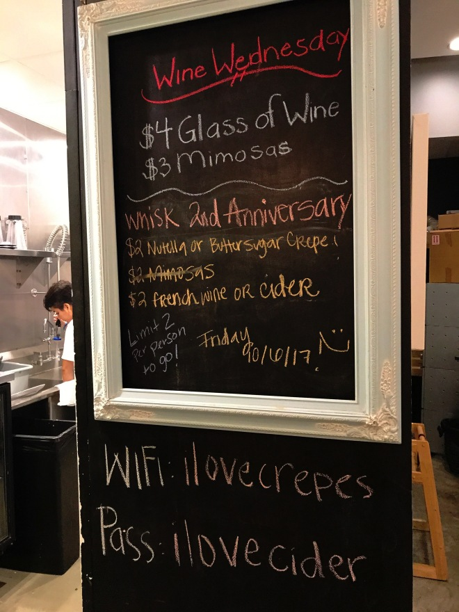 Whisk Crêpes Café Specials Board.jpg