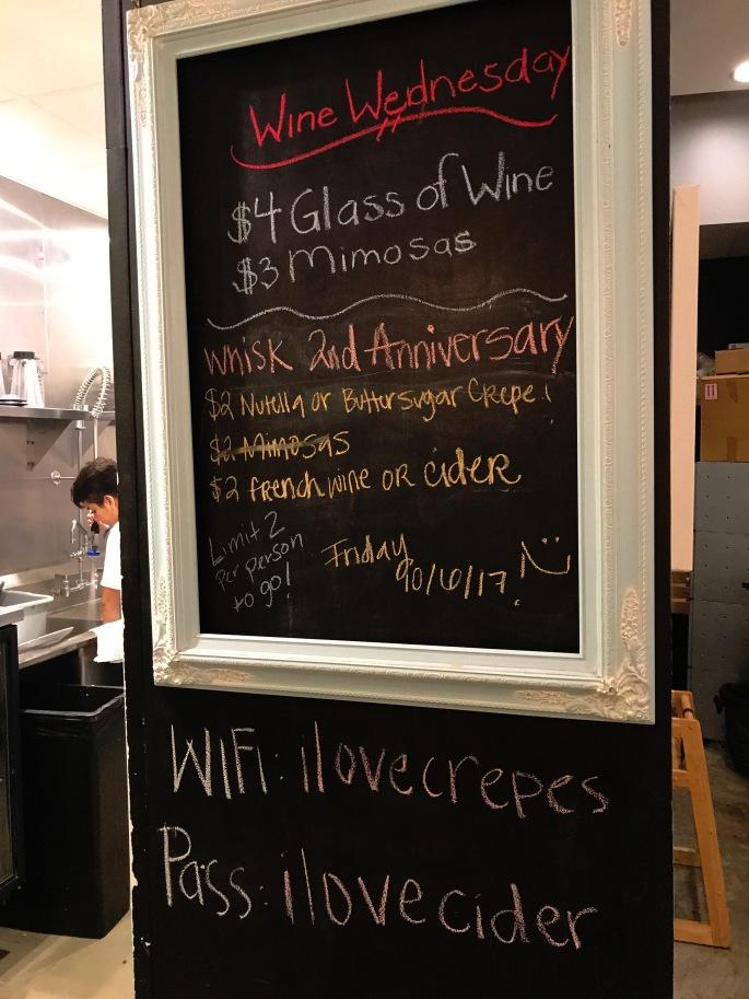 Whisk Crêpes Café Specials Board.jpg