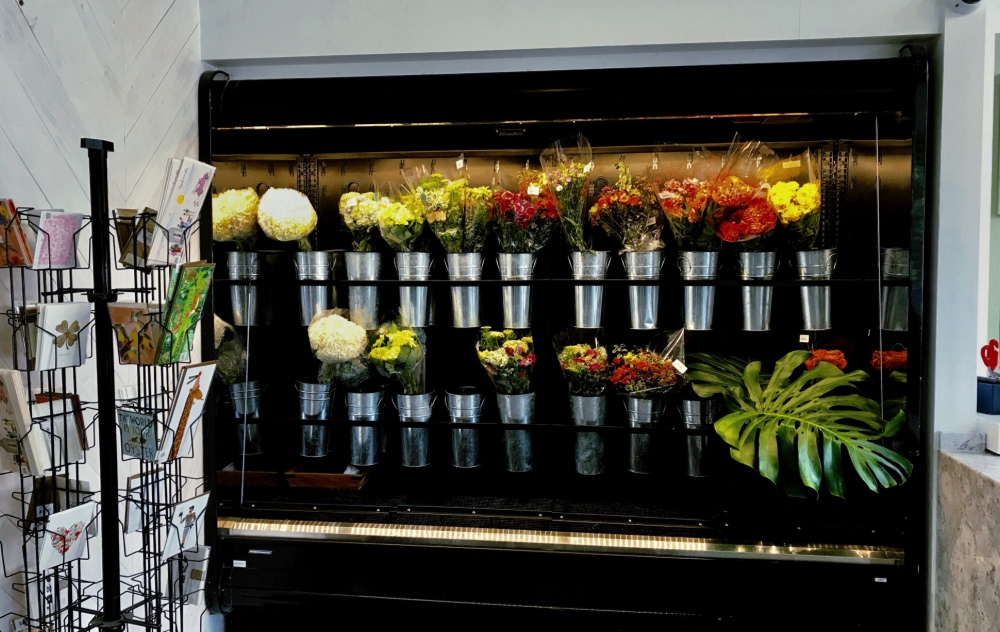 Royal Blue Grocery Flowers.jpg