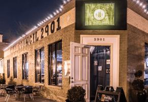 City Council Restaurant & Bar