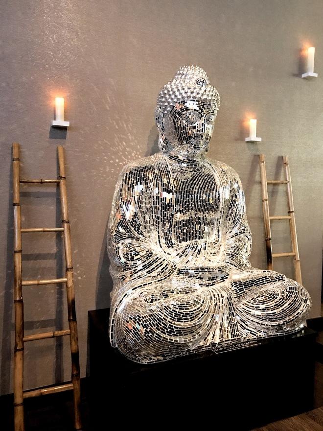 Disco Ball Buddha Statue.jpg