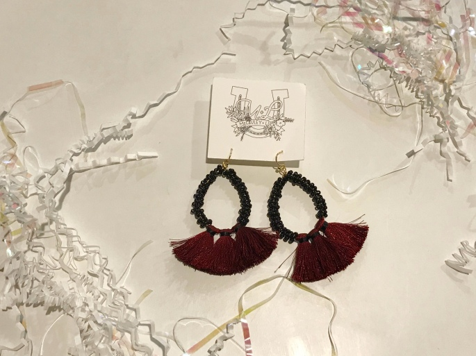 McCauley + Luck Earrings