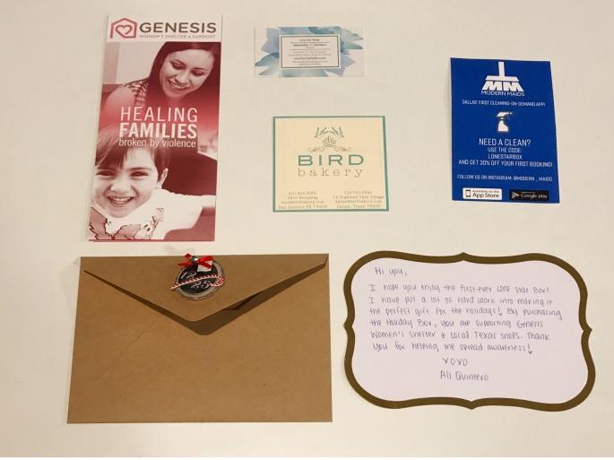 My Lone Star Box Paper Materials.JPG