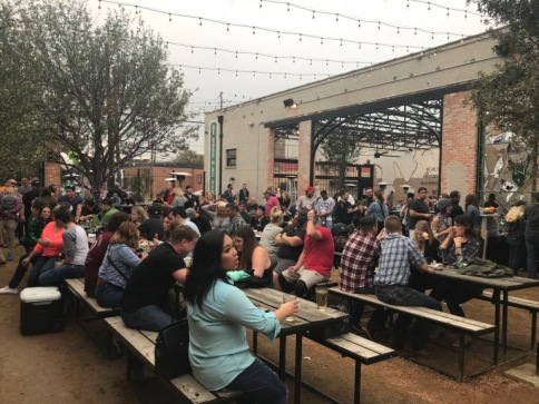 Dot's Hop House Deep Ellum Dallas