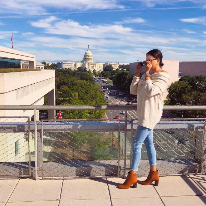 Madisen Reid_DC Capitol 2