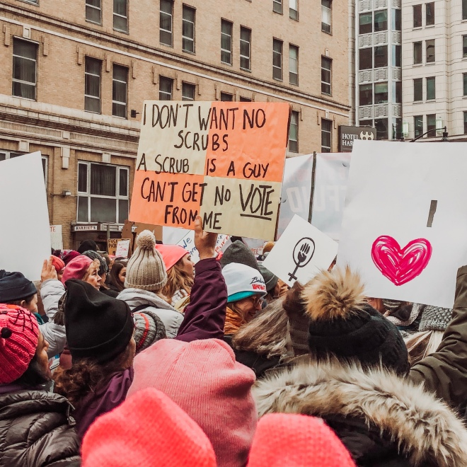 All About Last Night Blog_2019 DC Women's March 4.jpg