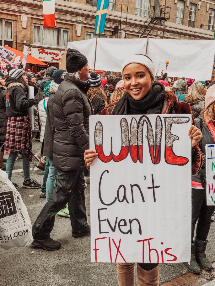 All About Last Night Blog_2019 DC Women's March 8.JPG